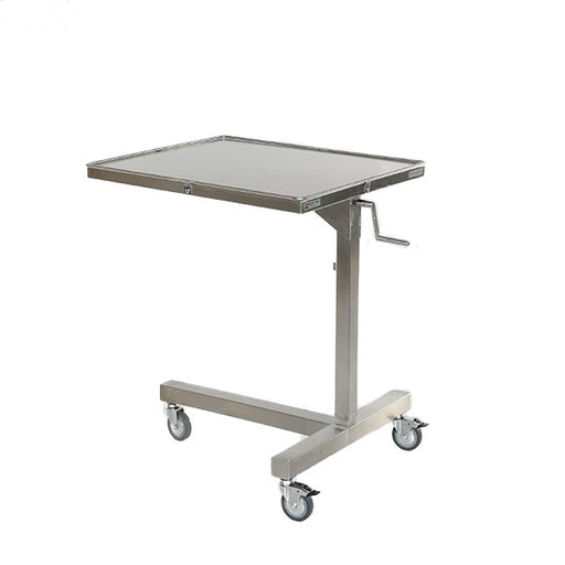 Stainless Steel Ventric Stand - Didage