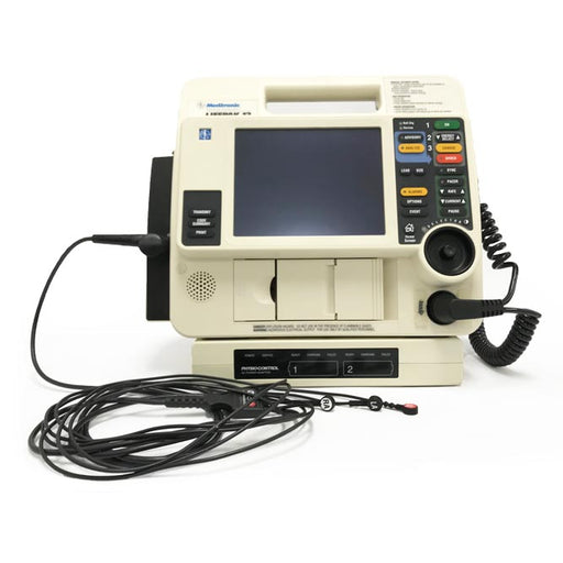 Medtronic LifePak 12 AED