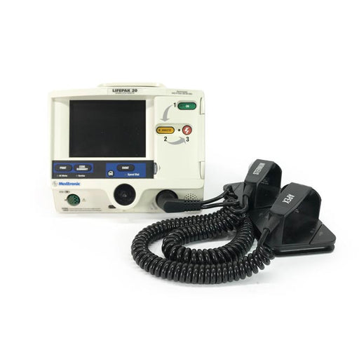 Medtronic LifePak 20