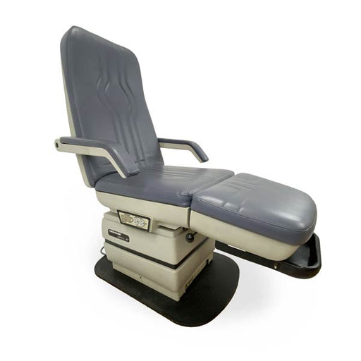 Midmark 417 Exam Chair Refurbished