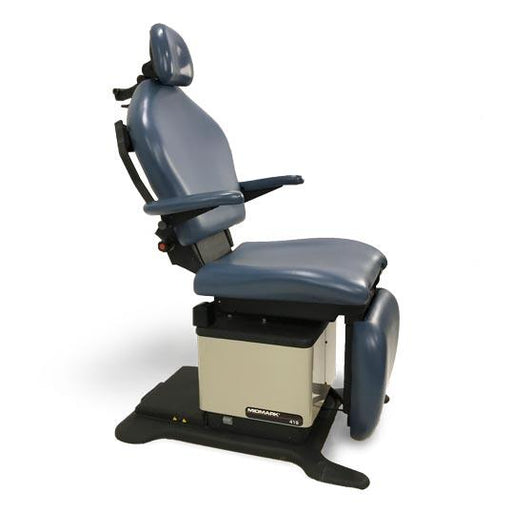Midmark Ritter 419 Powered Exam Chair Refurbished