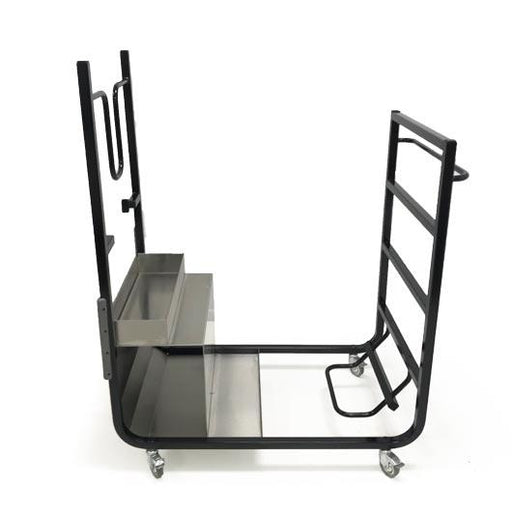 Mizuho OSI 5864 Modular Table Accessory Cart Refurbished