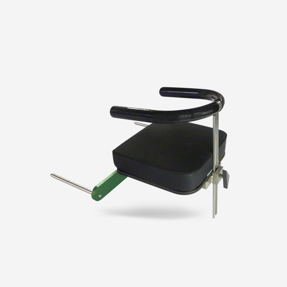 NH-7300 Neuro Headrest for Shampaine Surgical tables