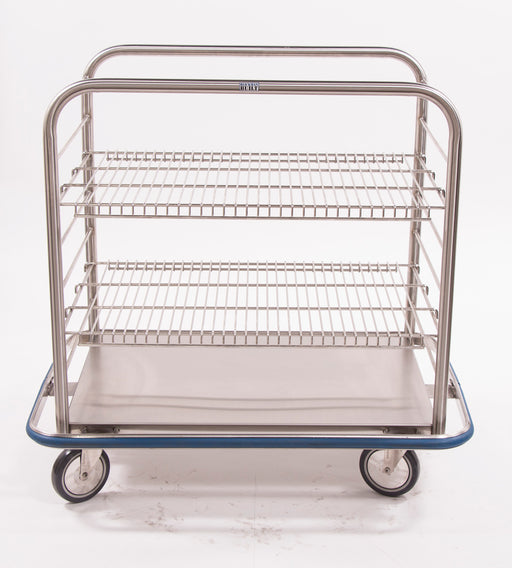Blickman Open Case Cart - OCC4-17 - Didage