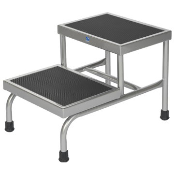 P-18 Double Step Stool