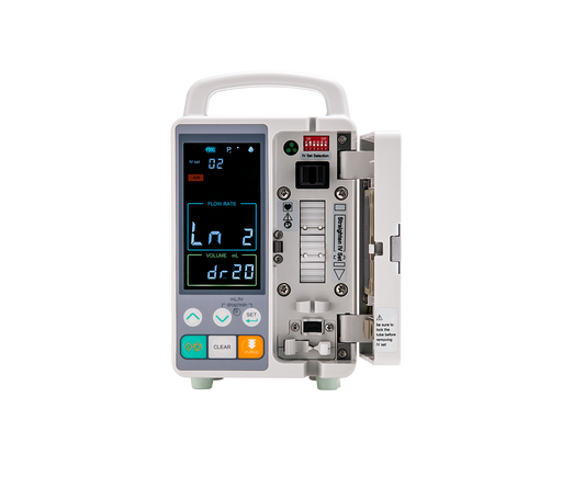 P600 Infusion Pump