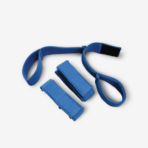 PR-9000 Stretcher Patient Safety Straps