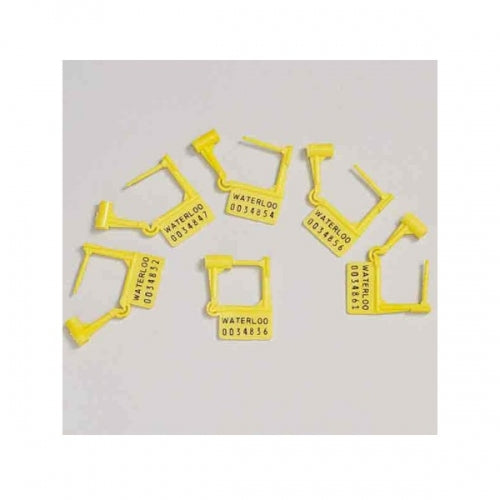 Plastic Breakaway Seals(PS-100) - Didage