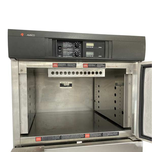 Steris QDJ04 Dual Chamber Blanket/Fluid Warmer Refurbished