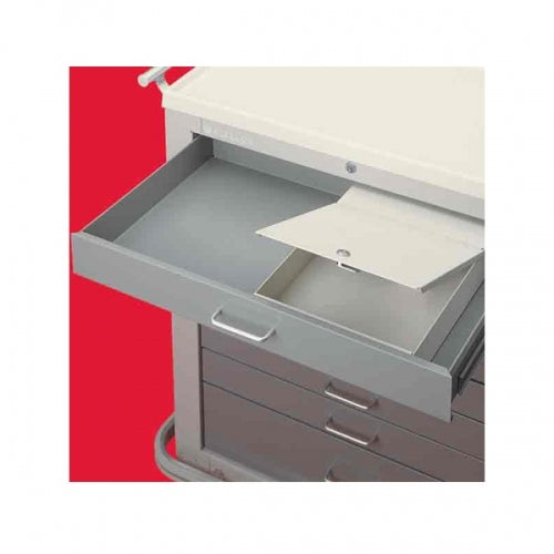 Locking Security Box (SD-3) - Didage