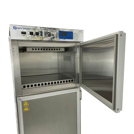 Skytron SS2207-J3/G Warming Cabinet Refurbished