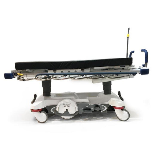 Stryker 1115 Prime Series Big Wheel Stretcher Refurbished
