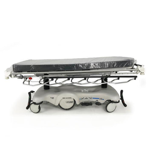 Stryker 660 Big Wheel Stretcher Refurbished