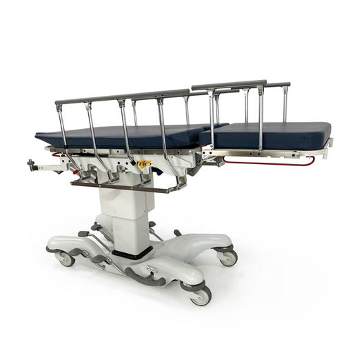 Stryker Trio Stretcher Side View