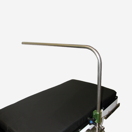 AN- 1100 - Stainless Steel Anesthesia Screen
