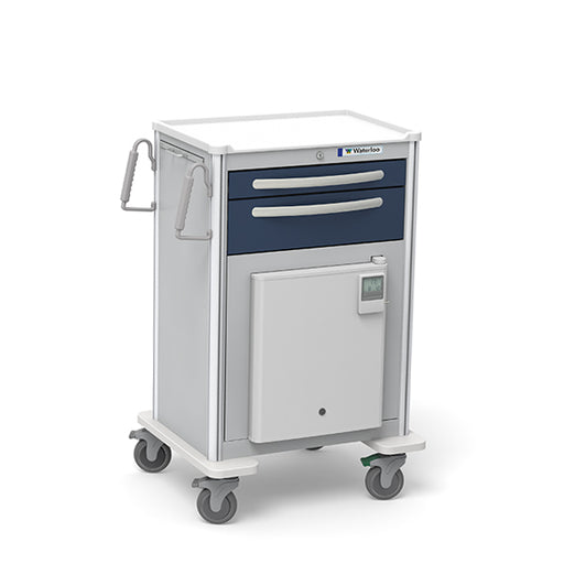 Malignant Hyperthermia Treatment Cart