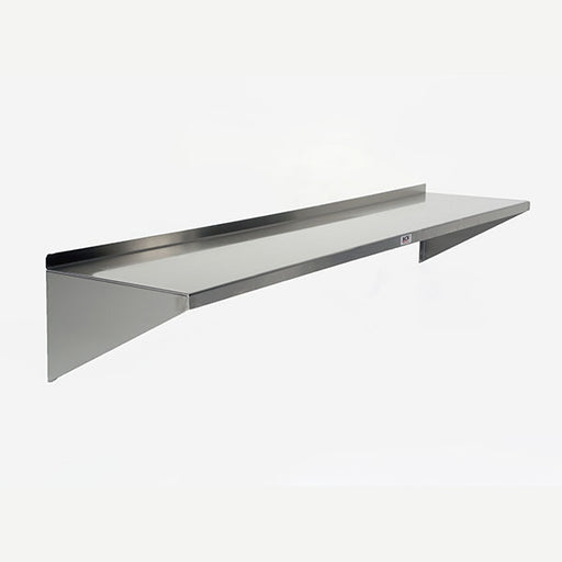"08"" Deep Wall Shelves-MidCentral Medical"