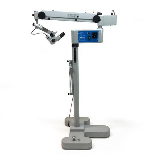 Zeiss S21 OPMI-1FC ENT Microscope Refurbished