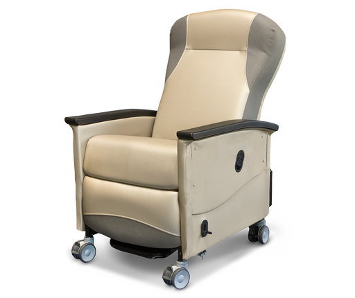 Alō Recliner Chair
