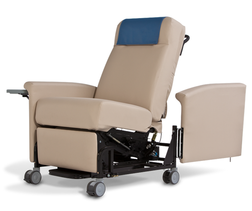 Ascent 650 Manual Recliner