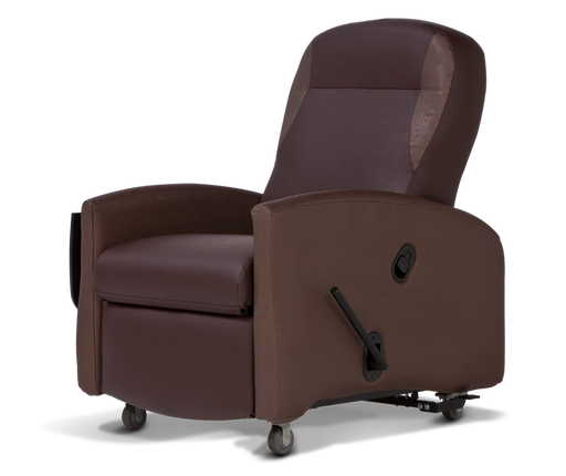 Continuum 720 Recliner/ Sleeper Chair