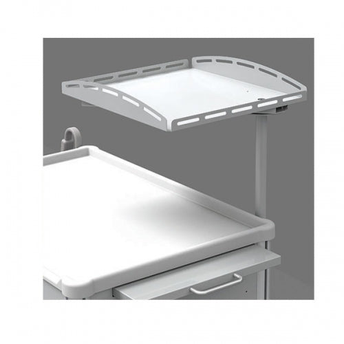Swiveling Monitor Shelf (ER-SHLF) - Didage
