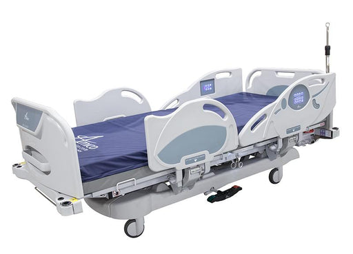 Apollo MS MedSurg Series Patient Hospital Bed