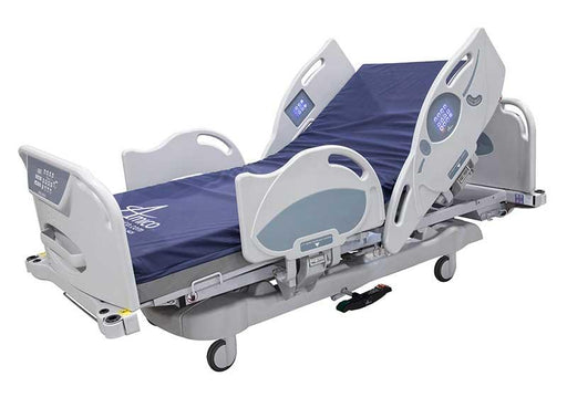 Apollo MS-Scale MedSurg Series Patient Hospital Bed