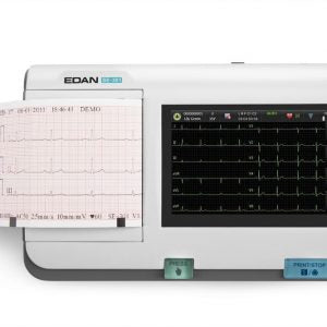 SE-301 3-channel ECG Machine