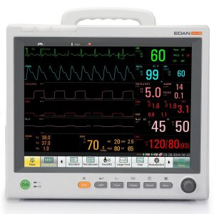 Elite V6 Modular Patient Monitor