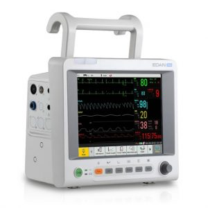 iM60 Patient Monitor