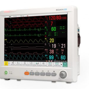 iM80-M80 Patient Monitor