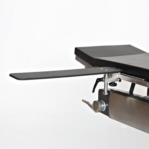 Height Adjustable Radiolucent Armboard-MidCentral Medical