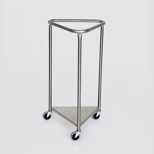 Stainless Steel Triangle Hampers - Didage