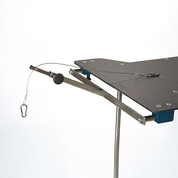 Horizontal Traction Tower for Arm and Hand Tables-MidCentral Medical