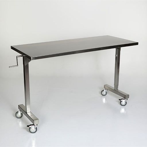 Height Adjustable Tables-MidCentral Medical