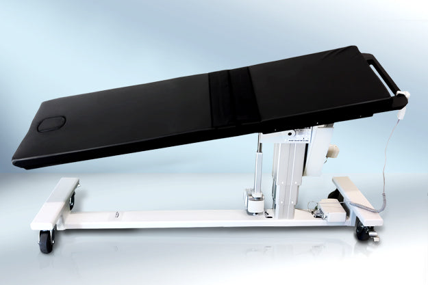 STI Streamline Imaging Pain Table