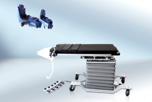 STI URO-MAX Urology Surgical Imaging Table