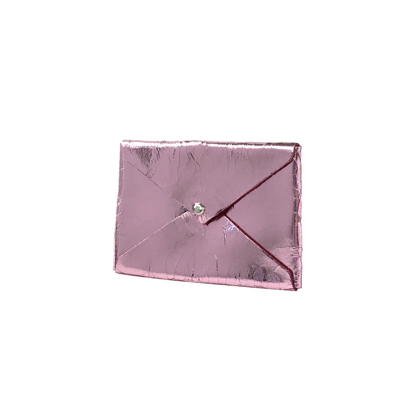 EXOTIC MIA KEYRING WALLET