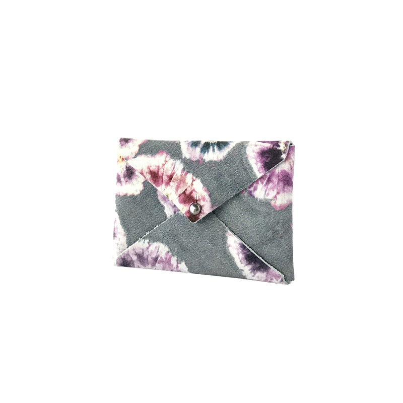 TIE DYE GREY SMALL