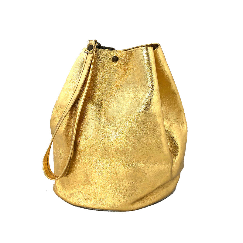 EXOTIC BUCKET BAG