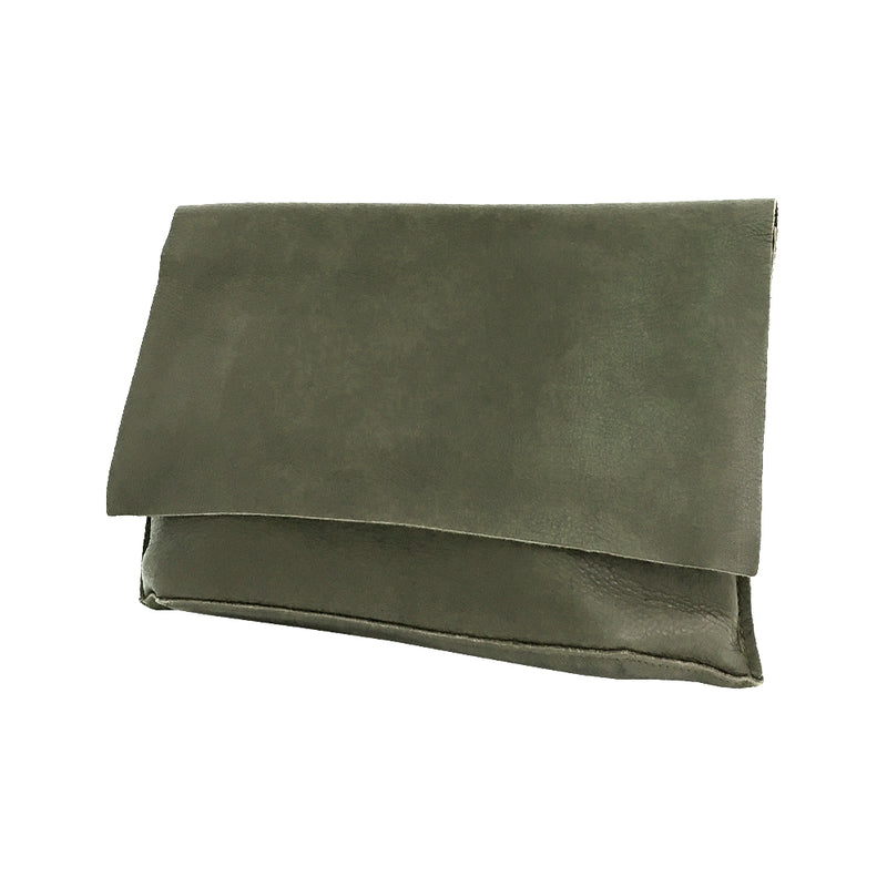 BASIC CARMEN FLAP CLUTCH