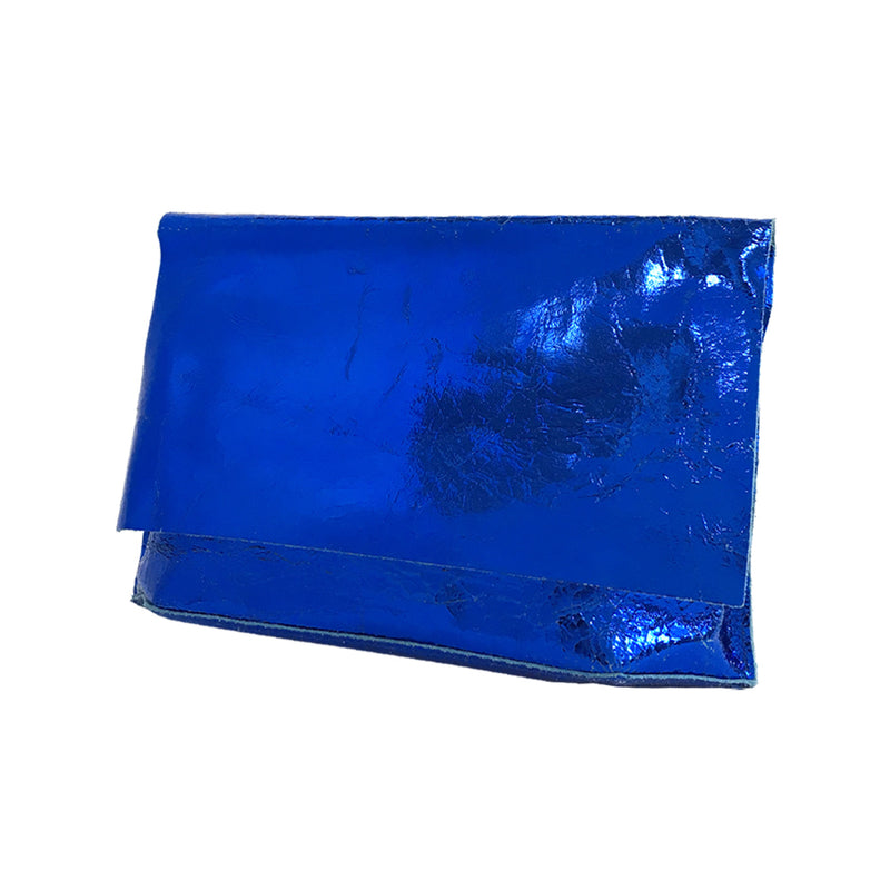 DISTRESS CARMEN FLAP CLUTCH