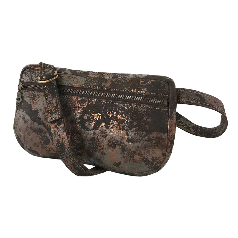 SPARKLE FANNY PACK