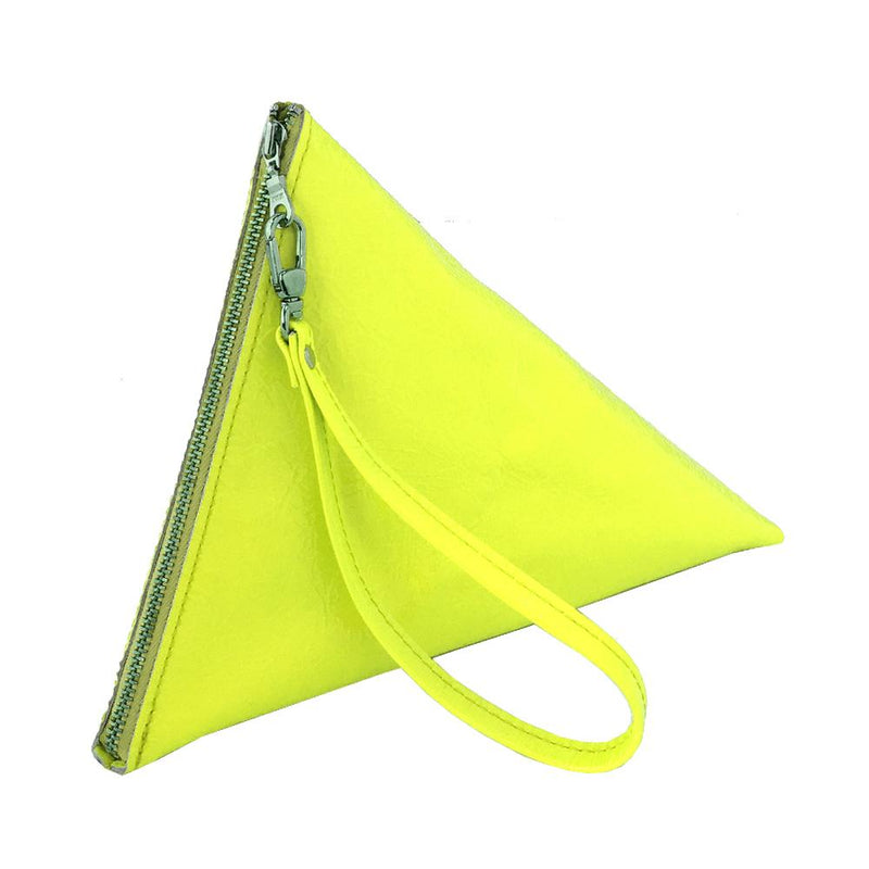 DISTRESS MATILDA TRIANGLE WRISTLET