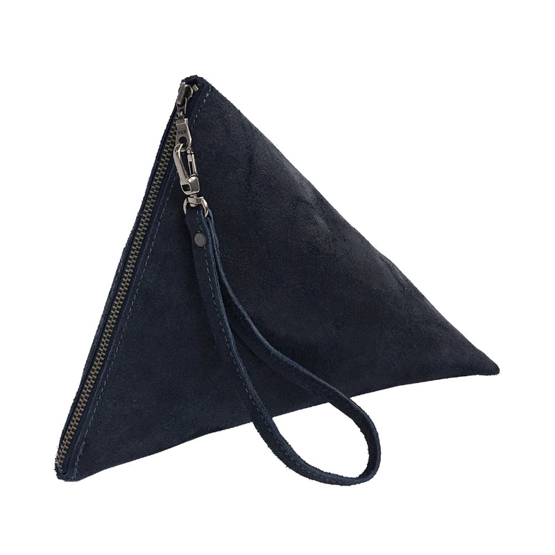 WHITE WASH MATILDA TRIANGLE WRISTLET