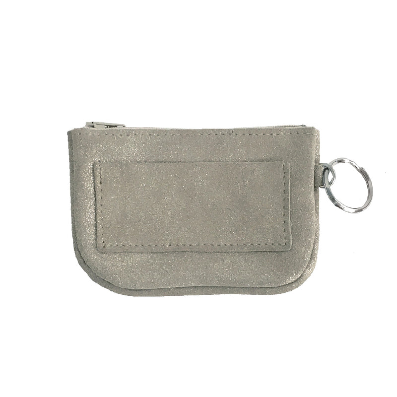 DISTRESS MIA KEYRING WALLET