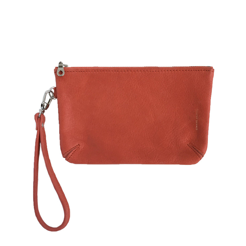 BASIC WRISTLET POUCH LARGE
