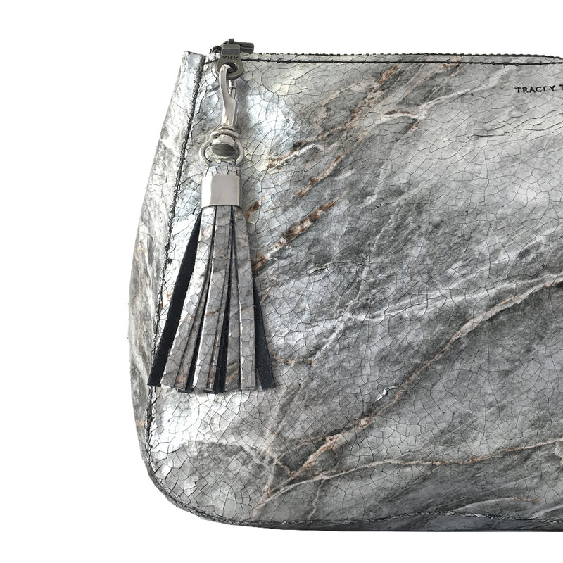 MARBLE COOL SHOWN ON FATTY POUCH