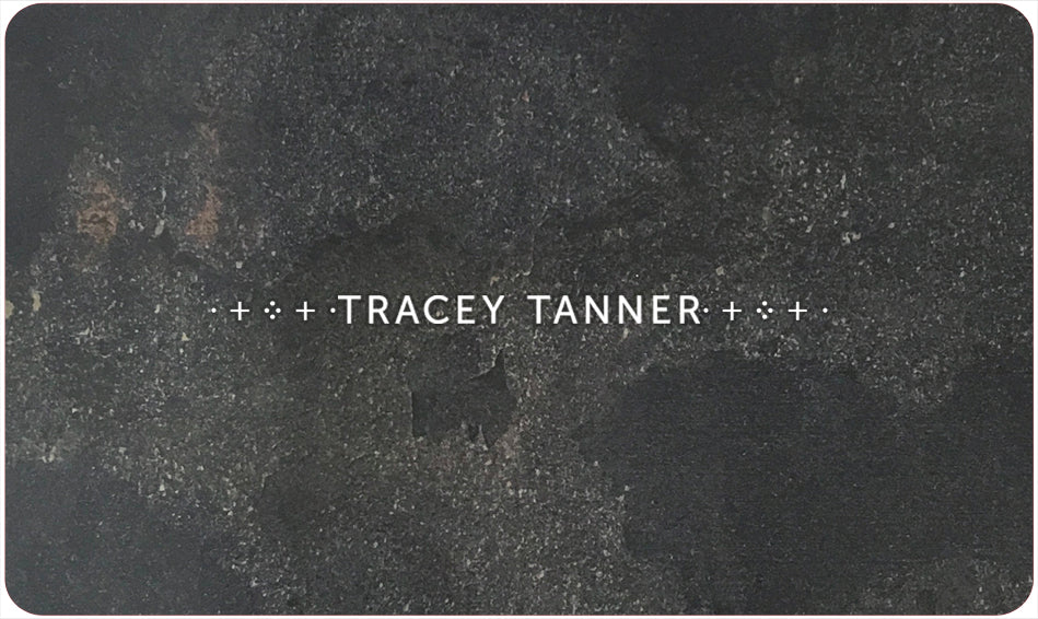 TRACEY TANNER GIFT CARD